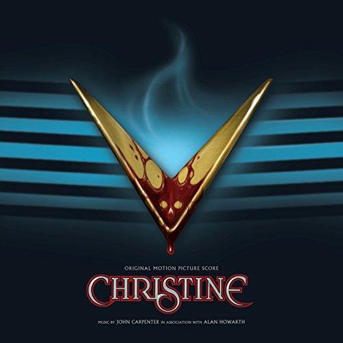 Christine - Original Motion Picture Soundtrack [LP][Blue]