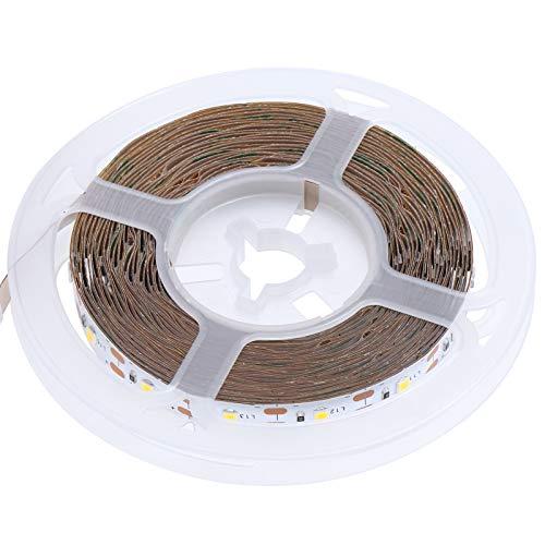 Snufeve6 Tira de luz, Tira de luz LED alimentada por USB para Pared para el hogar