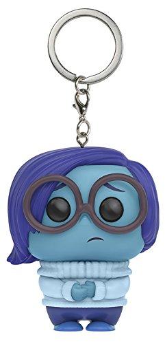 Pocket POP! Keychain: Disney: Inside out: Sadness
