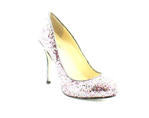 Ivanka Trump Women's PINKI, Multi Glitter, 7 M US