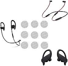 Earphone Filter Mesh Replacement Earbuds Dusty Filter Compatible for Beats x,Urbeats2,Urbeats3,Powerbeats pro,Powerbeats2,...