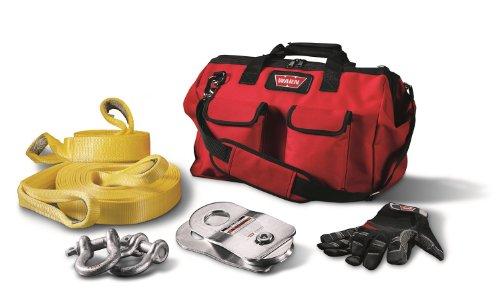 WARN 88900 Medium-Duty Winch Accessory Kit