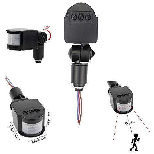 12v dc motion sensor - 1