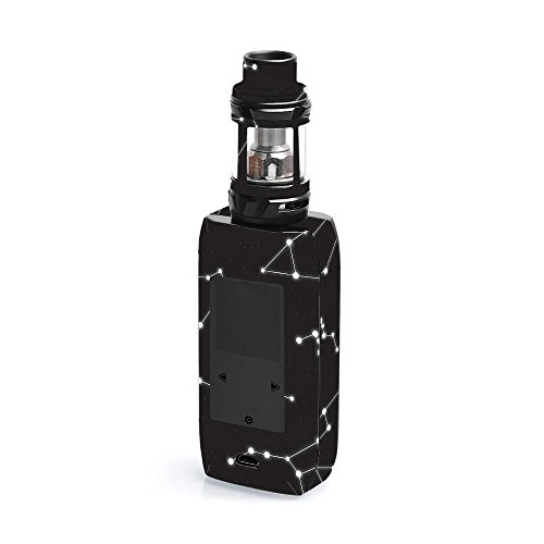 MightySkins Skin Compatible with Vaporesso Revenger X - Constellations | Protective, Durable, and Unique Vinyl Decal wrap Cover | Easy to Apply, Remove, and Change Styles | Made in The USA