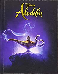 Image: Aladdin Live Action Novelization | Hardcover: 288 pages | by Disney Book Group (Author). Publisher: Disney Press; Media tie-in edition (April 9, 2019)