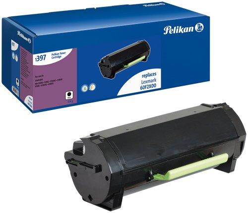 Pelikan Toner ersetzt Lexmark 60F2X00 (passend für Drucker Lexmark MX 510, 511 series, 610, 611 series)