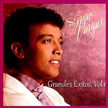 Grandes Exitos de Sergio Vargas (Vol.1)