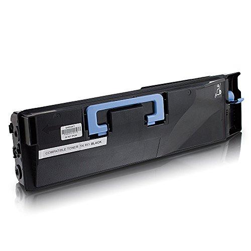 ms-point® 1 kompatibler Toner für Kyocera TASKalfa 400ci 500ci 552ci Copystar CS400CI CS500CI CS552CI TK-855K 1T02H70EU0 Black