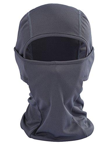 Panegy Balaclava Sturmhaube Windmask Outdoor Sport Gesichtsmaske Atmungsaktive Sturmmaske für Radfahren Motorradfahren Skifahren
