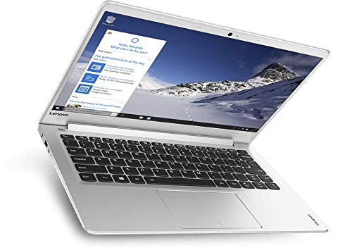 "Lenovo Ideapad 710S Plus Touch-13IKB Intel Core i7-7500U, NVIDIA GT 940M 8GB RAM 256GB SSD, 13.3"" FHD Touchscreen Platinum Silver, Windows 10, Gaming Laptop"
