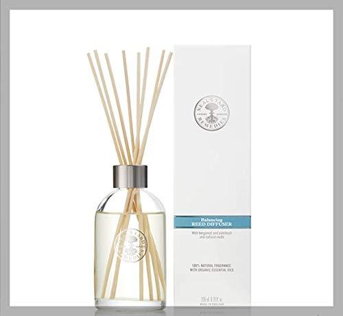 Neal's Yard Remedies Organic Aromatherapy Reed Diffuser Balancing 200ml -...