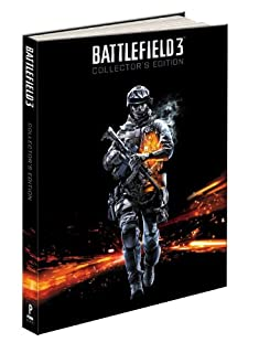 Battlefield 3 Collector's Edition: Prima Official Game Guide (0307891518) | Amazon price tracker / tracking, Amazon price history charts, Amazon price watches, Amazon price drop alerts