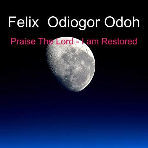 Felix Odiogor Odoh