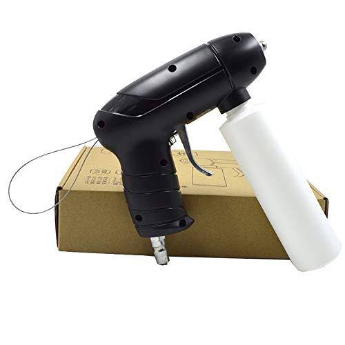 Lopbinte Limpiador de vapor presurizado de mano – desinfección de nanómetros, limpieza de vapor sin productos químicos para el hogar, auto, patio, más