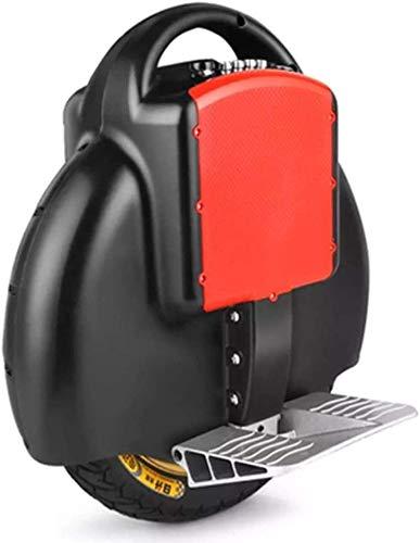 JILIGUALA Monociclos eléctricos, Que rondan los Zapatos del patín de Vuelo para portátiles Recargables Zapatos activables eléctrica Scooters Segway para niños y Adultos, Dentro y Fuera del Recorrido