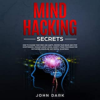 Mind Hacking Secrets cover art
