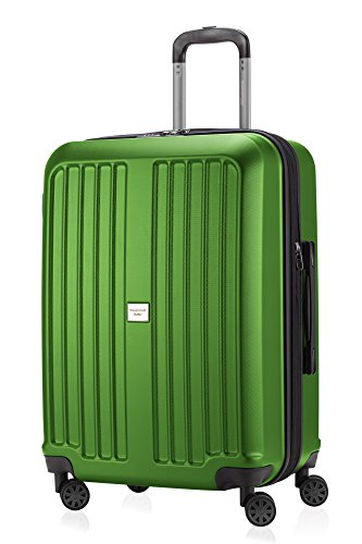 Hauptstadtkoffer - X-Berg - Koffer Trolley Hartschalenkoffer, TSA, 65 cm, 90 Liter