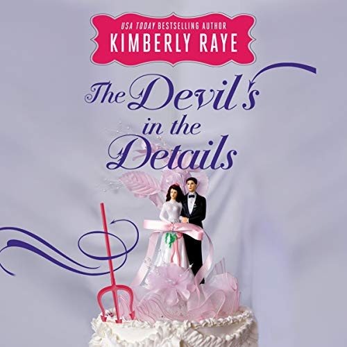 The Devil's in the Details cover art