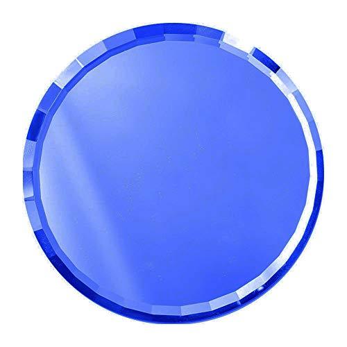 AchidistviQ Nail Art Farbpalette für künstliche Fingernägel, Spiegel, Glas, Display
