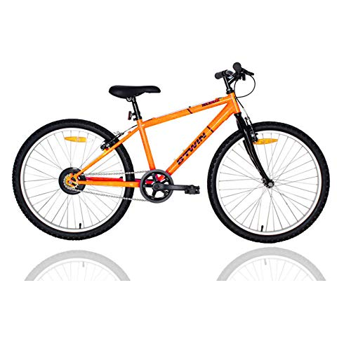 Btwin Rockrider 100 8-12 Years Kids Cycle