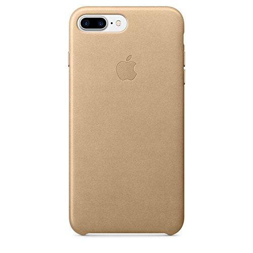 Custodia in Pelle per iPhone 7 Plus - Sahara