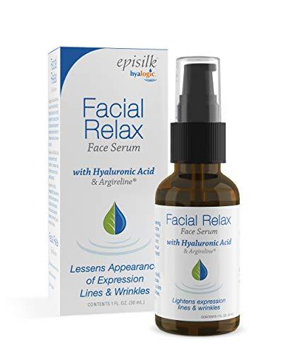 Episilk FRS Facial Relax Serum (30ml)