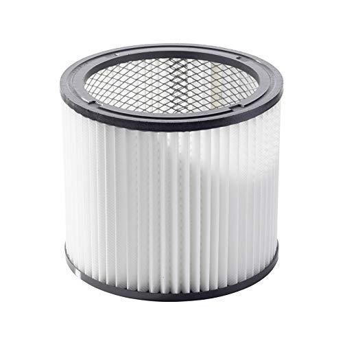 FILTRO lavabile filtro a pieghe CARTUCCIA per Metabo ASA 32 L FILTRO CARTUCCIA asa32l