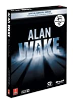 Alan Wake Collector's Edition Bundle - Prima Official Game Guide de Prima Games
