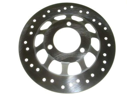 Sale!! scooter China Moped Front Brake Rotor Disk GY6 50 150 250 ROKETA SYM LIFAN SUNL