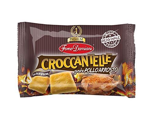 Croccantelle Bruschette Schiacciatine Crostini Taralli FORNO...