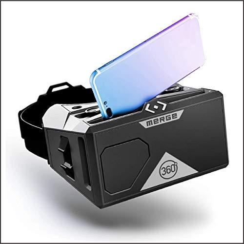 Merge Casque VR - Casque de réalité...