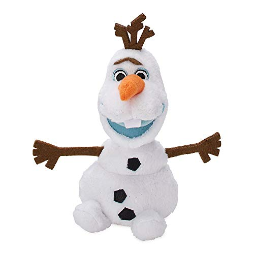 Disney Olaf Plush – Mini Bean Bag – Frozen 2 – 6 1/2 inches