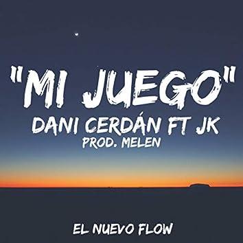 Mi Juego (feat. JK)