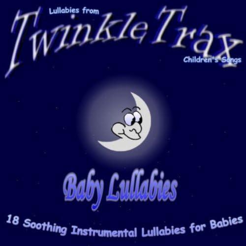Lullabies from TwinkleTrax Children's Songs