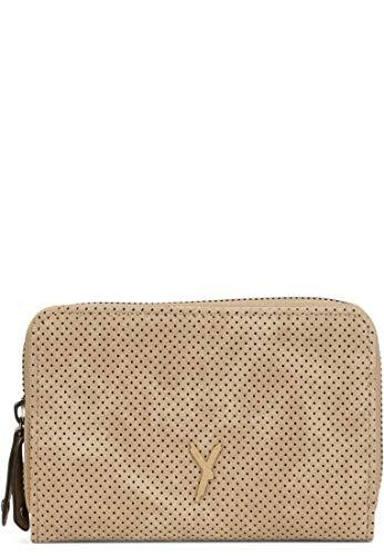 Suri Frey Geldbörse Romy 11596 Damen Geldbörsen Uni sand 420 One Size