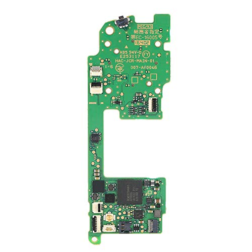 Socobeta langlebig, perfekte Eignung Hochwertige, hervorragende Leistung Ersatz-Gamepad Professionelle Chipsätze Mainboard für Switch Controller Board Circuit Module