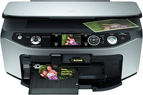 Epson Stylus Photo RX595 All-in-One Printer (C11C693201)