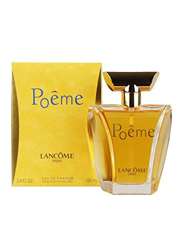 Poeme by {L} {a}{ n} {c} {o} {m] {e} for Women Eau De Parfum Spray 3.4 oz/ 100 ml BRAND NEW IN BOX by Lancome