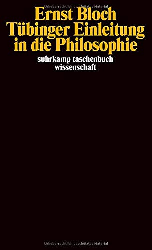 Gesamtausgabe in 16 Bänden. stw-Werkausgabe. Mit einem Ergänzungsband: Band 13: Tübinger Einleitung in die Philosophie (suhrkamp taschenbuch wissenschaft)