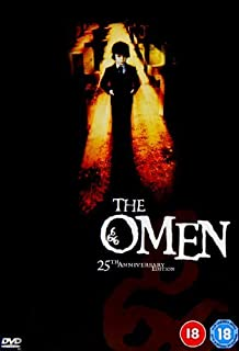 The Omen by Gregory Peck