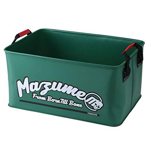 mazume ウェイディングカーゴIV MZBK-508-04 グリーン 縦40×横60×高さ30(cm)
