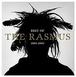 The Rasmus: Best Of 2001-2009 [CD]
