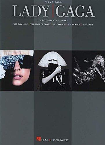Lady Gaga: Piano Solo