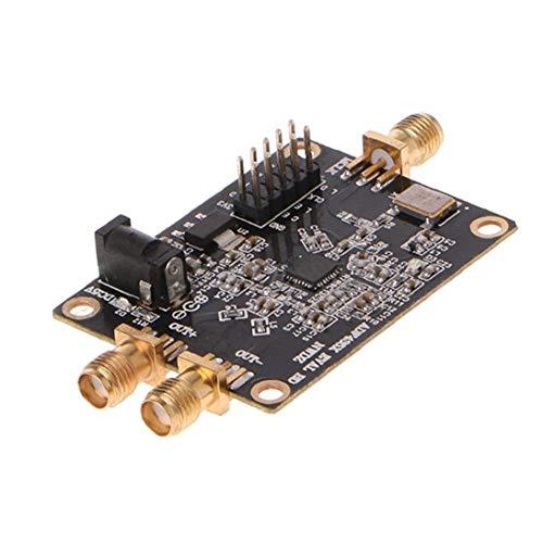 Aardich Módulo Generador de señales RF-35M 4.4GHz de frecuencia PLL Junta de Desarrollo ADF4351 Sintetizador con SMA Interfaz