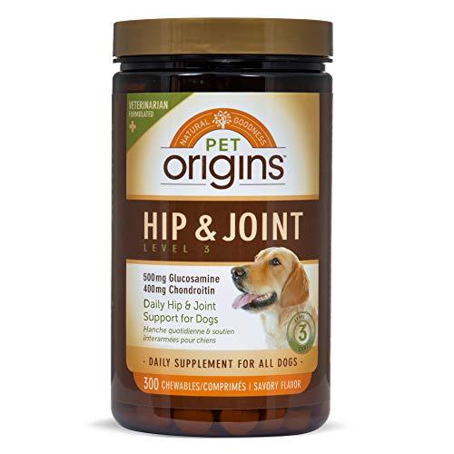 Pet Origins Hip & Joint Health …