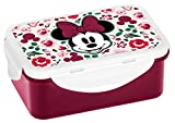 Disney Mickey & Minnie Kids Brotdose Klein Disney Minnie Kids, Fiambrera,...