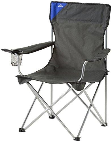 McKINLEY Faltstuhl Camping Comfort II Deluxe Variante