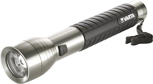 Varta - 18627101401 - Torche 4 Watt LED Outdoor - Pro 3C
