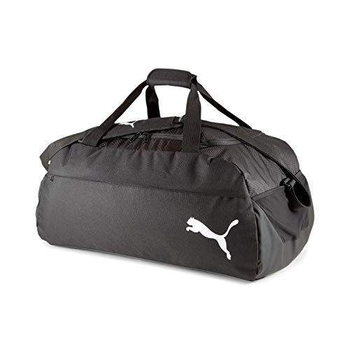 PUMA teamFINAL 21 Teambag M Bolsa Deporte, Unisex-Adult, Black, OSFA