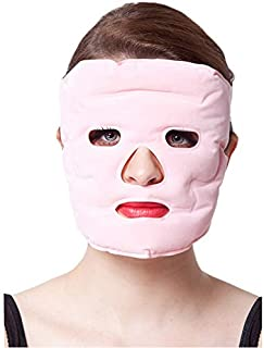 BTS-UAE Fitness Slimming Thin Face Remove Pouch Health Magnetic Masks